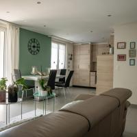 Appartement de 2,5 pièces au centre ville de Fribourg