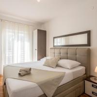 Apartment Karla Lux