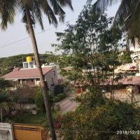 Kanthi's cottage