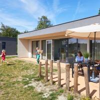 RCN Vakantiepark de Schotsman Bungalow de Boei