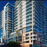Resort Style Luxury City Apartment + Free Car Parking