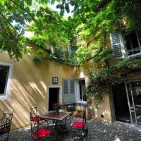Chambres d'Hôtes Le Petit Siam : le calme en centre ville