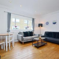 The Kensington duplex apartment