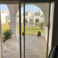 4 Bed Rooms Villa at 300M from Harhoura beach