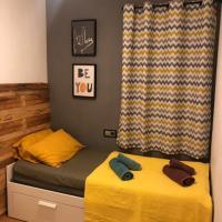 Comfortable habitación cerca del AEROPUERTO Y FIRA, hotel near Barcelona El Prat Airport - BCN, El Prat de Llobregat