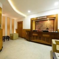 Comfy Luxury Hotel