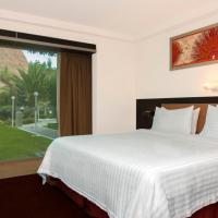 Holiday Inn San Luis Potosi-Quijote
