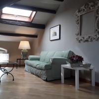 Villa Saccardi apartment