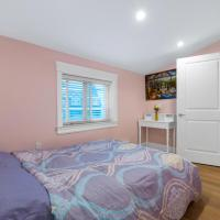 Beautiful Exclusive 2BR Suite in Vancouver Central