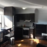 Toronto Furnished Living- Yonge and Lawrence