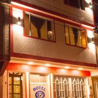 Hotel el Patriota