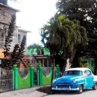 Casa Tropical Holguin