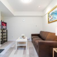 Beautiful 2-BR Suite in Central West Vancouver