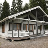 Petajalinna. The Lake House., hotel in Jämsä