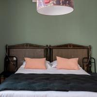 Maison Gaspard - Rooms