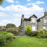 Vintage Holiday Home at Elterwater with Swimming Pool
