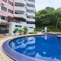 OYO Home 89404 Incredible 2br Sri Sayang