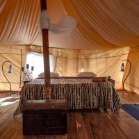 Horizons Lodges Lompoul