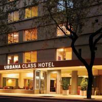 Urbana Class Hotel