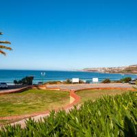 The Beach Club, Mossel Bay