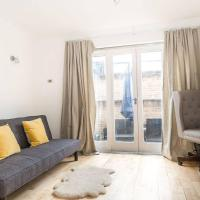 Comfortable 1 Bedroom Apartment in Canonbury