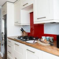 Wonderful 2BR Duplex Flat in Kennington