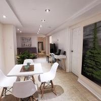 Downtown Kitchener Apartment