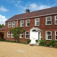 Berry House Bed & Breakfast