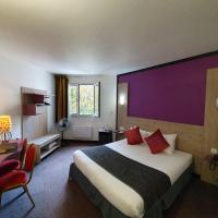 Comfort Hotel Apollonia St Fargeau/ Fontainebleau Nord