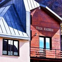 Villa Kazbegi