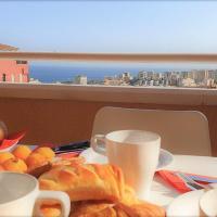 Stylish Apartments Piamonte Sea Views