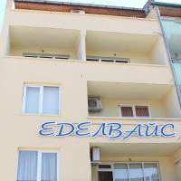 Edelvais Guest House