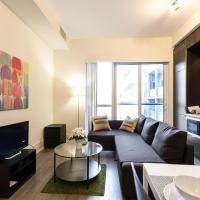Atlas Suites - Entertainment District - John Street
