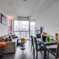 Adelaide Executive Suites for Vacation or Business Travellers- Core Downtown Toronto