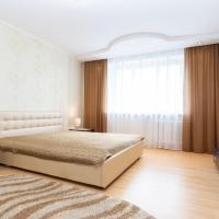 Apartment Piaćdziasiat hadoŭ Pieramohi 17