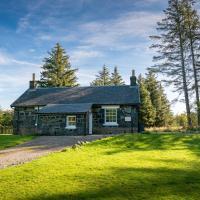 Knock Cottage, Benmore Estate