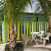 Cozy caribbean studio with optional SUV 3