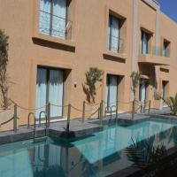 L'Hotel by chateau de sable