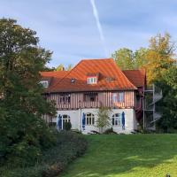 Gästehaus Schwanenwerder