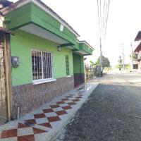 Hoteles baratos cerca de Jurubidá, Colombia - Dónde dormir ...
