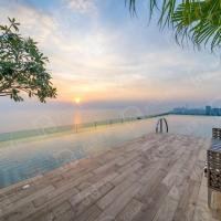 The Riviera Jomtien Seaview Condotel Pattaya