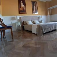 Hs4U San Giorgio luxury apartment near station
