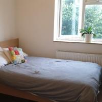 Room in London Fields, Hackney