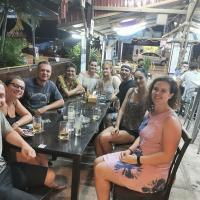 Bobi's Cafe backpackers hostel
