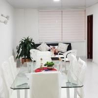 Hermoso apartamento en el Laguito