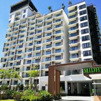 Midhills North Residence Genting Highlands