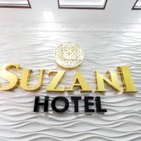 Hotel Suzani Samarkand