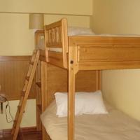 Dormitorio Mixto Centro de Canillo