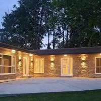 White-le-Head Cottage 1
