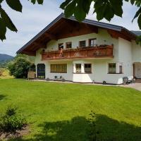 Ferienhaus Kahr Appartment Ennstal